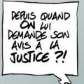 avis justice