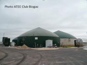 Biogaz ATEE