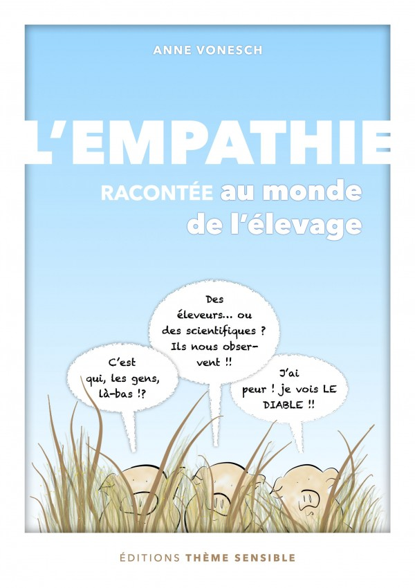 Couverture empathie