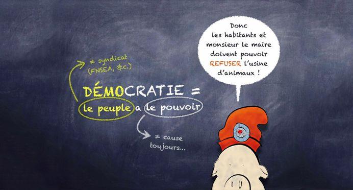 Rigal démocratie