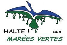logo Halte marées vertes
